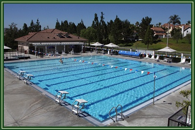 East Lake Village Community Association Amenities Rcii Pool